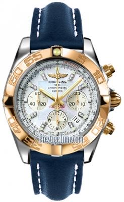Breitling Chronomat 44 CB011012/a698-3lt