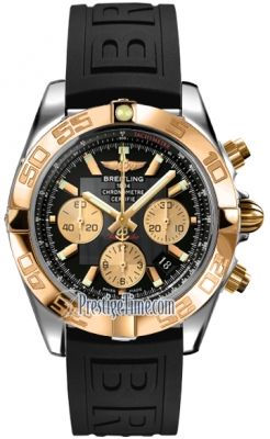 Breitling Chronomat 44 CB011012/b968-1pro3d