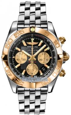 Breitling Chronomat 44 CB011012/b968-ss