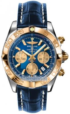 Breitling Chronomat 44 CB011012/c790-3cd