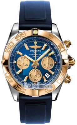 Breitling Chronomat 44 CB011012/c790-3pro2d