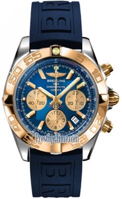 Breitling Chronomat 44 CB011012/c790-3pro3d