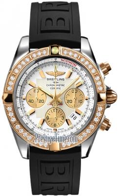 Breitling Chronomat 44 CB011053/a696-1pro3d