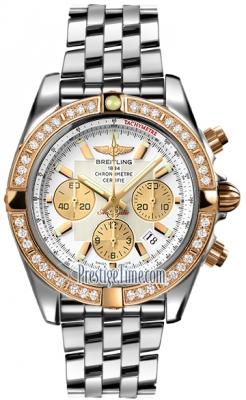Breitling Chronomat 44 CB011053/a696-ss