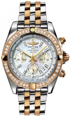 Breitling Chronomat 44 CB011053/a698-tt