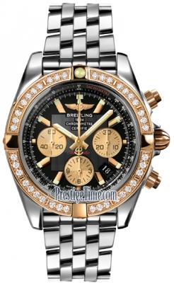 Breitling Chronomat 44 CB011053/b968-ss