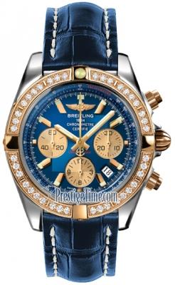Breitling Chronomat 44 CB011053/c790-3cd