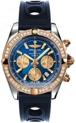 Breitling Chronomat 44 CB011053/c790-3or