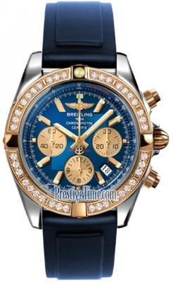Breitling Chronomat 44 CB011053/c790-3pro2t