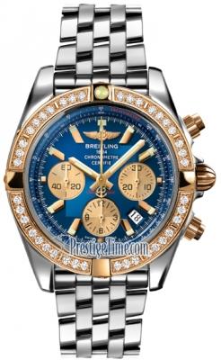 Breitling Chronomat 44 CB011053/c790-ss