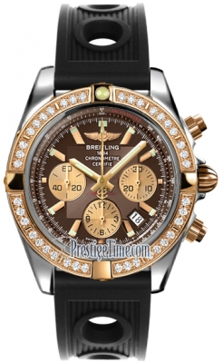 Breitling Chronomat 44 CB011053/q576-1or