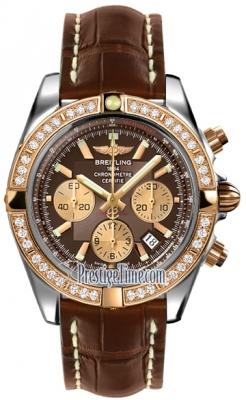 Breitling Chronomat 44 CB011053/q576-2cd