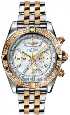 Breitling Chronomat 44 CB0110aa/a698-tt