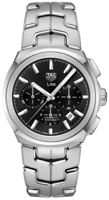 Tag Heuer Link Automatic Chronograph cbc2110.ba0603