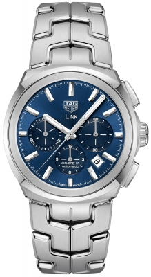 Tag Heuer Link Automatic Chronograph cbc2112.ba0603