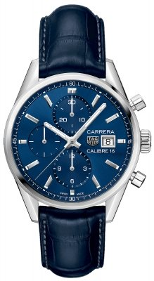 Tag Heuer Carrera Calibre 16 Chronograph 41mm cbk2112.fc6292