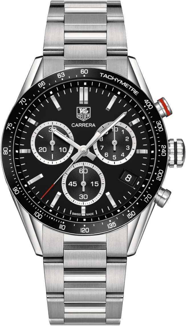 Tag Heuer Carrera Panamericana Mens Watch