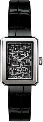 Chanel Boy-Friend h6127