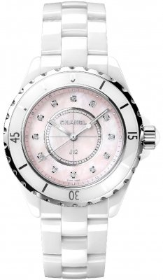 Chanel J12 Quartz 33mm h5513