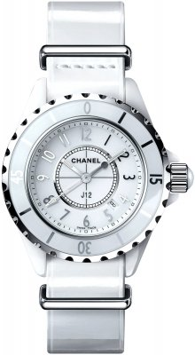 Chanel J12 Quartz 33mm h4656