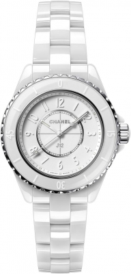 Chanel J12 Quartz 33mm h6345
