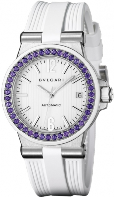 Bulgari Diagono Automatic 35mm dg35wsawvd