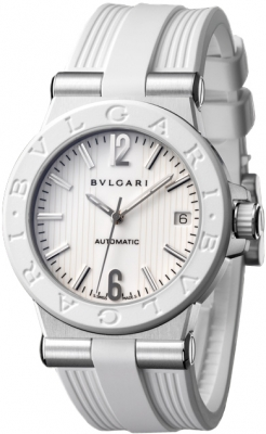 Bulgari Diagono Automatic 35mm dg35wswvd