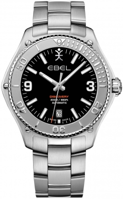 Ebel Discovery Automatic 41mm 1216428