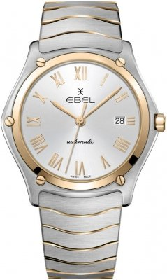 Ebel Sport Classic Automatic 40mm 1216432