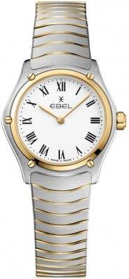Ebel Sport Classic Quartz 24mm 1216384
