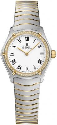 Ebel Sport Classic Quartz 24mm 1216385