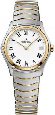 Ebel Sport Classic Quartz 29mm 1216387