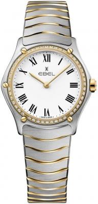 Ebel Sport Classic Quartz 29mm 1216389