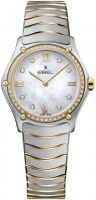 Ebel Sport Classic Quartz 29mm 1216390A
