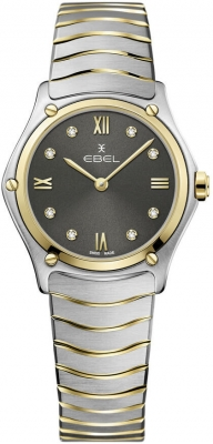 Ebel Sport Classic Quartz 29mm 1216419