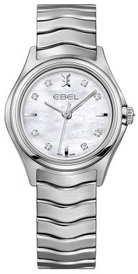 Ebel Ebel Wave Quartz 30mm 1216193