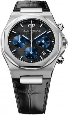 Girard Perregaux Laureato Chronograph 38mm 81040-11-631-bb6a