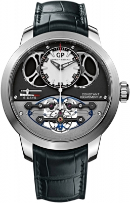 Constant Escapement LM