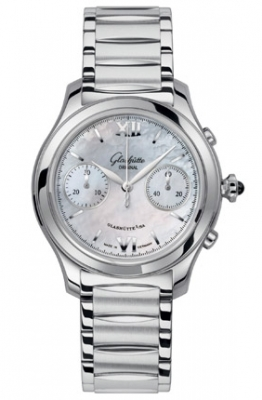 Glashutte Original Lady Serenade Chronograph 39-34-12-02-34