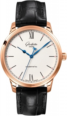 Glashutte Original Senator Excellence Automatic 40mm 1-36-01-02-05-01