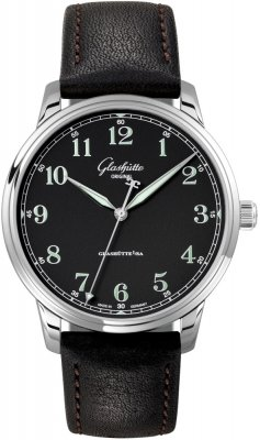 Glashutte Original Senator Excellence Automatic 40mm 1-36-01-03-02-01