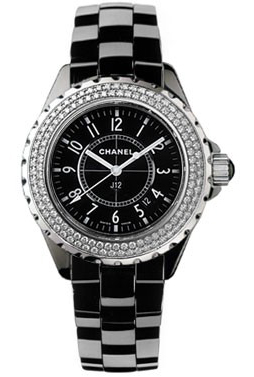 Chanel J12 Quartz 33mm H0949