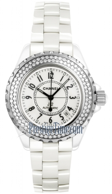 Chanel J12 Automatic 38mm H0969