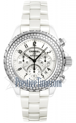 Chanel J12 Automatic Chronograph 41mm h1008