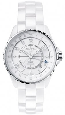 Chanel J12 GMT 38mm H3103