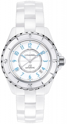 Chanel J12 Automatic 38mm h3827
