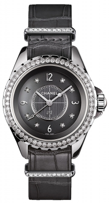 Chanel J12 Quartz 33mm h4188