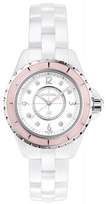 Chanel J12 Quartz 29mm h4466