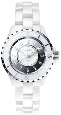Chanel J12 Quartz 33mm h4861