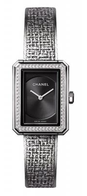 Chanel Boy-Friend h4877
